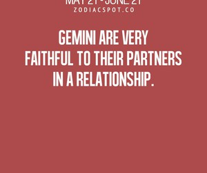 fact, Relationship, and zodiac image