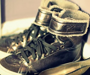 shoes, sneakers, and high tops image