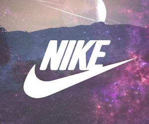 nike, wallpaper, and sneakers image
