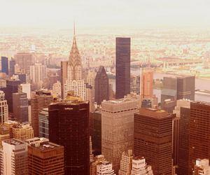 beautiful, new york, and usa image