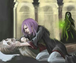 harry potter and tonks image