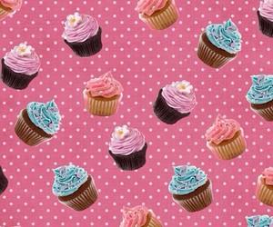 cake, cupcake, and фон image