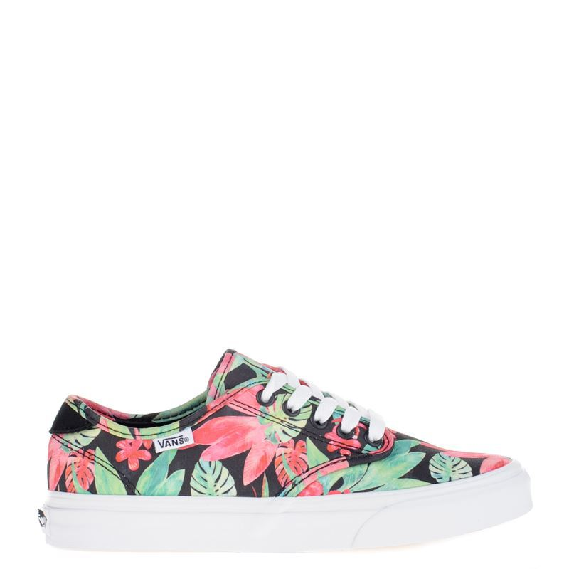 Vans dames sneakers multi | Nelson Schoenen on We Heart It