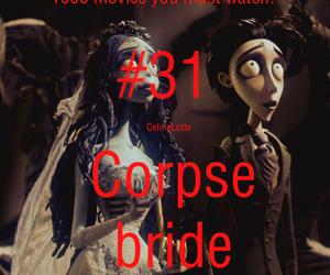 movie and copse bride image