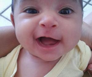 babie, baby, and beautiful image