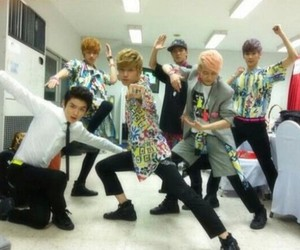 teen top, ricky, and chunji image