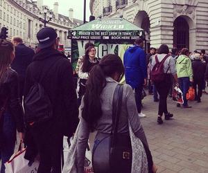 london, veli, and love image
