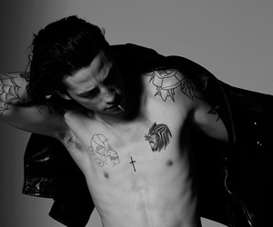 ash and stymest image