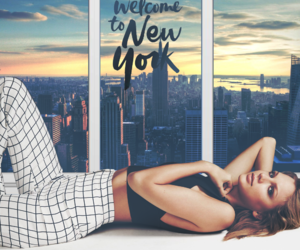 Taylor Swift, 1989, and welcome to new york image