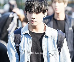 bts, 전정국, and kookie image