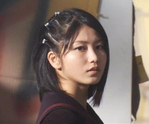 yokoyama yui, majisuka gakuen 2, and otabe image