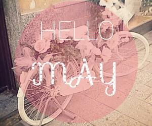 may, spring, and beautiful image