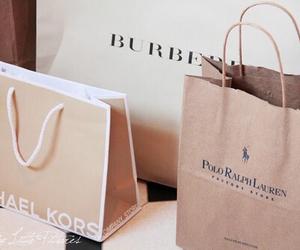fashion, Burberry, and Michael Kors image