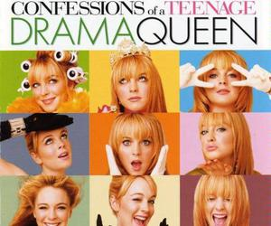 confessions and lindsay lohan image