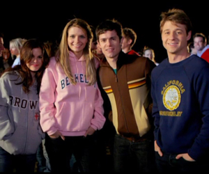 the oc, adam brody, and ryan image