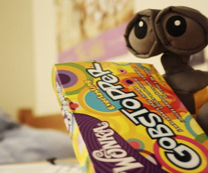 candy, gobstoppers, and photography image