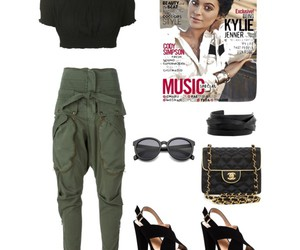 fashion, inspo, and Polyvore image