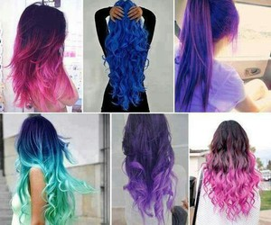 beautiful hair image