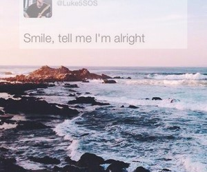 quotes, smile, and tweet image