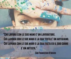 artist, facebook, and italian image