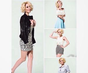 girl, moda, and still image