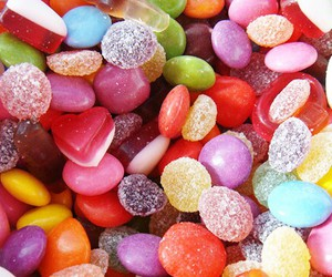 candy, sweet, and yummy image