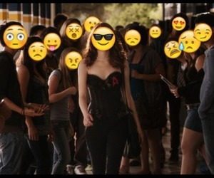 emoji, funny, and easy a image