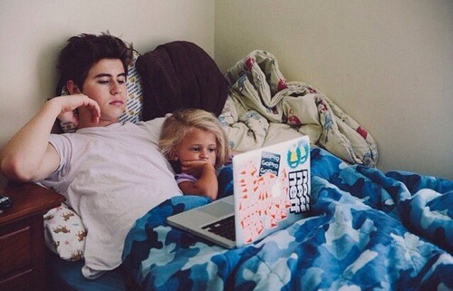big brother, nash, and grier image