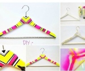 diy and hangers image