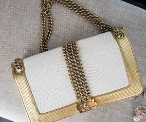 chanel, chic, and clean image