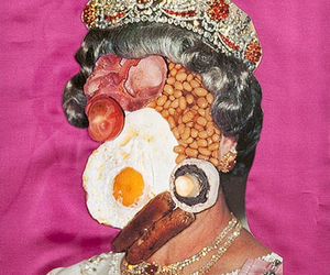 art and Queen image