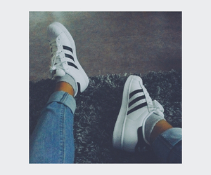 adidas, musthave, and shoes image