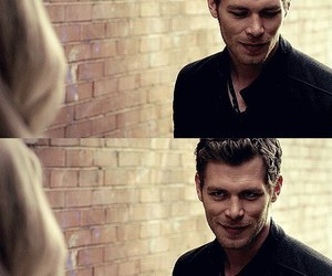 joseph morgan and klaus image
