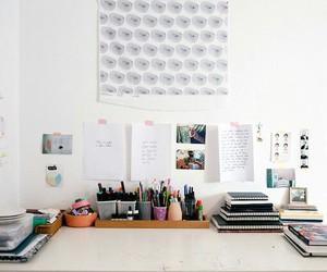 study and room image