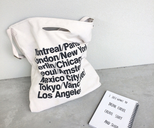 aa, american apparel, and bag image