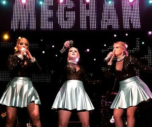 meghan trainor, that bass tour, and mtrain tour image