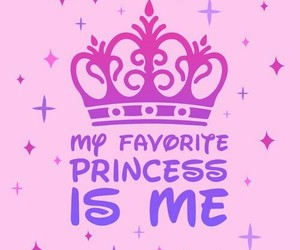 princess, disney, and pink image