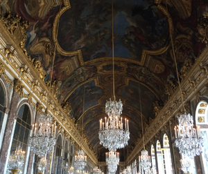 candles, chandeliers, and elegant image
