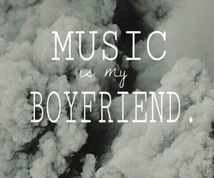 music, boyfriend, and wallpaper image