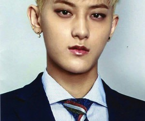 exo, tao, and sm entertainment image