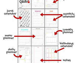 planner and paper planner image