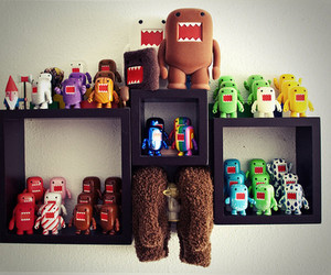 domo and domo-kun image
