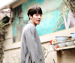 actor, korean, and woobin image