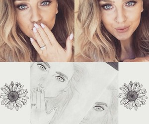 draw, jade, and perrie image