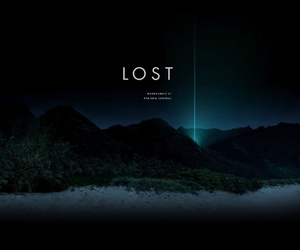 lost and tv series image