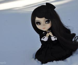 doll, cute, and kawaii image