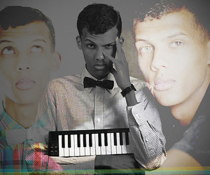 photography and stromae image