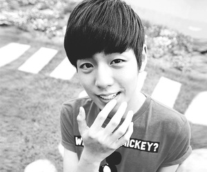 lee hyun woo, korean, and actor image
