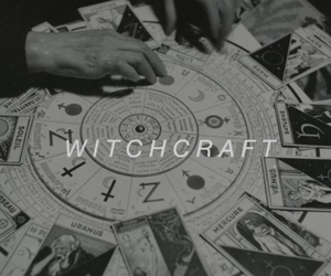 witchcraft and magic image