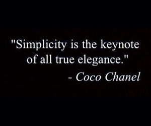 coco chanel, elegance, and chanel image